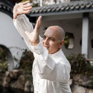 Maestro Li Ran